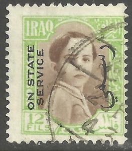 IRAQ SCOTT O122