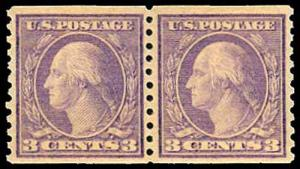 U.S. WASH-FRANK. ISSUES 493  Mint (ID # 35164)