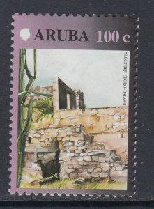Aruba 202 MNH VF