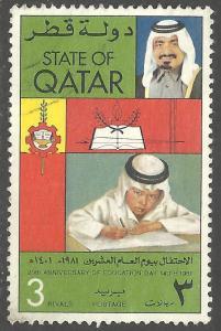 QATAR SCOTT 594