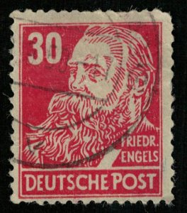 Germany, (3452-Т)