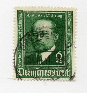 Germany 1943 Early Issue Fine Used 6pf. NW-100720