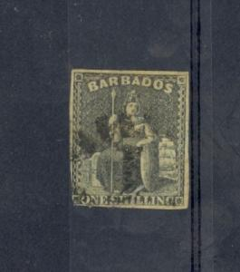 Barbados Scott 9     [ID#433200]