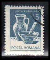 Romania Used Fine D36908