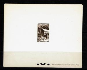 French Morocco 1948 Deluxe Proof SC# CB33 - Lot 072317