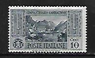 ITALY, 280, GUM DAMAGE, VIEW OF CAPRERA