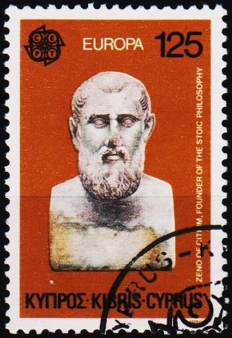 Cyprus.1980 125m S.G.541 Fine Used