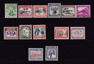 Samoa a few mint sets etc