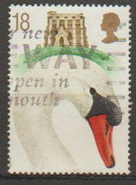 Great Britain SG 1639 Fine Used