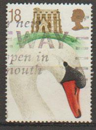 Great Britain SG 1639 Fine Used