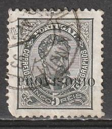 #79 Portugal used