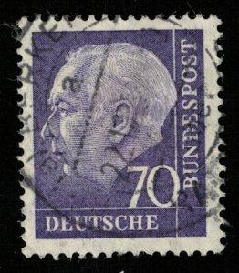 Germany (T-7508)