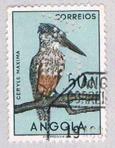 Angola Bird 50 - pickastamp (AP111525)