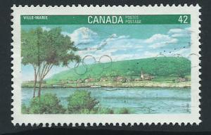 Canada SG 1487 VFU