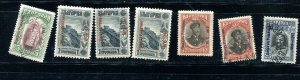 Romania 1928 Accumulation MH/Used Overprint 7766