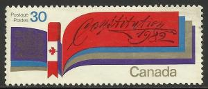 Canada 1982 Scott# 916 Used