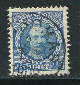 Danish West Indies #47 Used Make Me An Offer! (L)