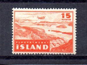 Iceland C21 MH