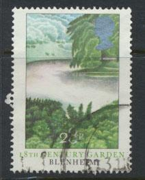 Great Britain SG 1225 - Used - Gardens