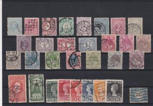 Netherlands Stamps Ref 24352