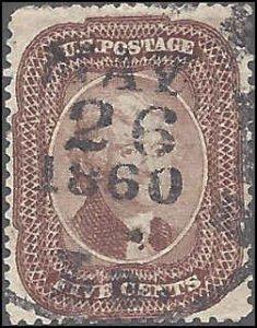 29 Used... APS Certificate... SCV $350.00