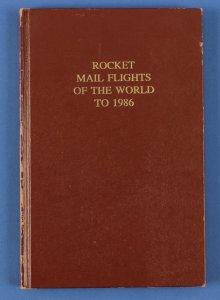 Rocket Flights of the World to 1986 by M Kronstein.