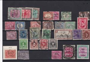 egypt early   stamps ref r11953