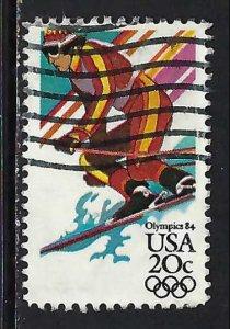 UNITED STATES 2068 VFU OLYMPICS K87-10