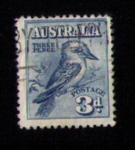 Australia Sc 95 Used 3p F-VF