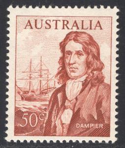 AUSTRALIA SCOTT 413