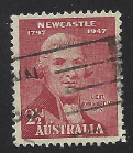 Australia Scott # 207 Used