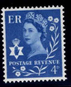 Northern Ireland Scott 2 MH* 1958 Regional issue