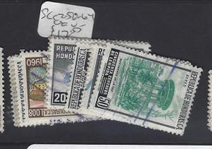 HONDURAS  (PP0401B)  SC C250-64     VFU