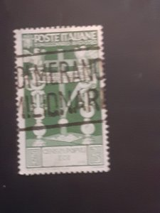 *Italy #380            Used