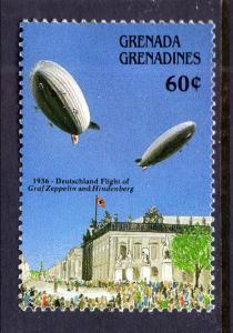 Grenada Grenadines 978 MNH VF