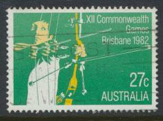 Australia SG 860 - Used
