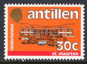 Netherlands Antilles 501 MNH VF