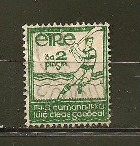 Ireland 90 Hurling Used