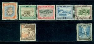 Niue #94//103  Mint & Used  Scott $8.15