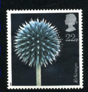 Great Britain #1169 used 1987 PD