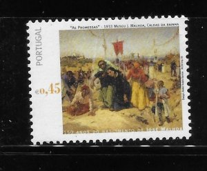 Portugal 2005 Paintings Sc 2707 MNH A2048