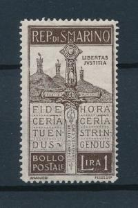 [73774] San Marino 1923 War Victims  MLH