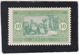 Senegal,  #   85    unused
