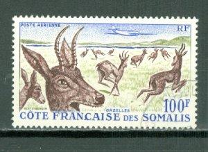 SOMALI COAST AIR #C21...USED NO THINS...$5.50