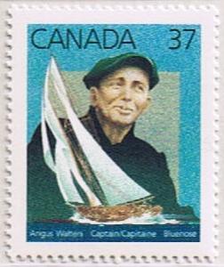 Canada Mint VF-NH #1228 Angus Walters