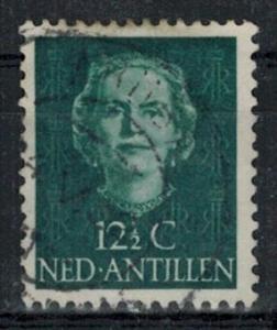 Netherlands Antilles - Scott 217
