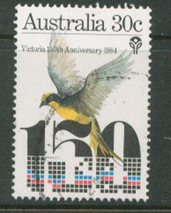 Australia SG 959 VFU