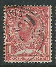 Great Britain - George V SG 327
