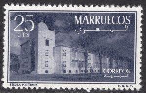 MOROCCO-NORTHERN ZONE SCOTT 3