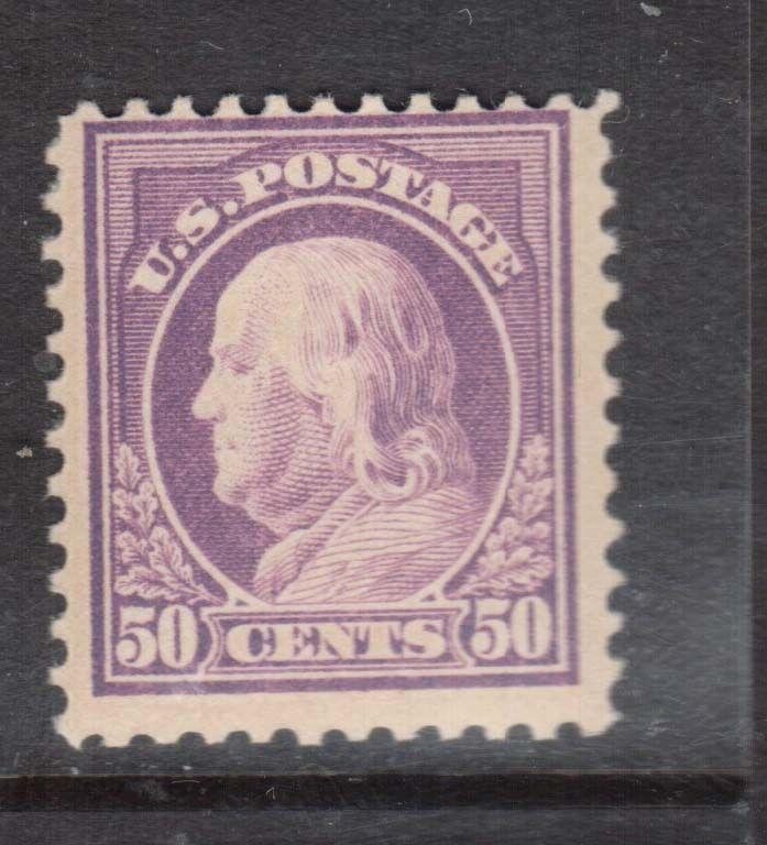 USA #517 NH Mint